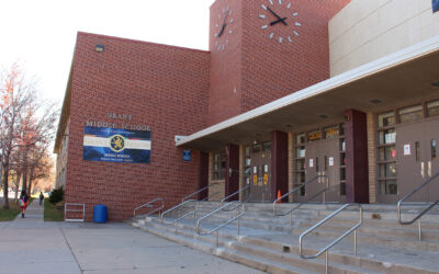 Meet District 2 DPS Board candidates – Recording