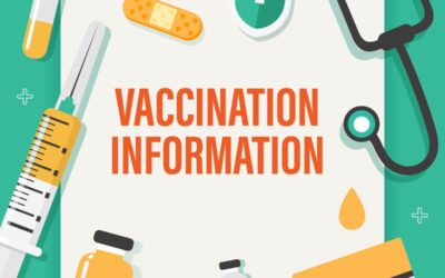 Vaccination Information Flyers