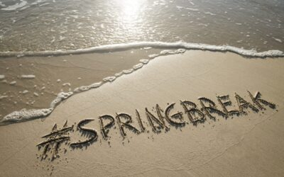 Happy Spring BReak – Important return to School Info