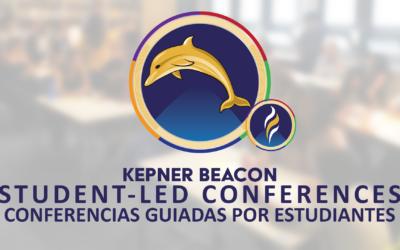 KBMS Student led Conferences